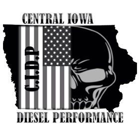 Central Iowa Diesel Performance